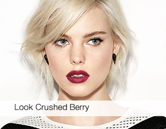 Look Crushed Berry