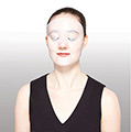 Relájate de 20 a 30 minutos sin retirar la mascarilla de tu rostro.