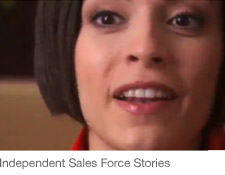 Independent Sales Force Stories