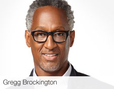 Gregg Brockington