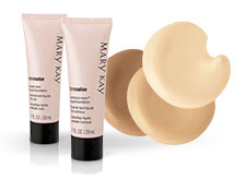 Encuentra tu maquillaje ideal con Mary Kay.