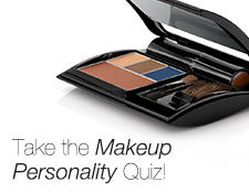 Take the Makeup Personality Quiz